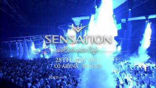 SENSATION PRAGUE 2011 - Trailer
