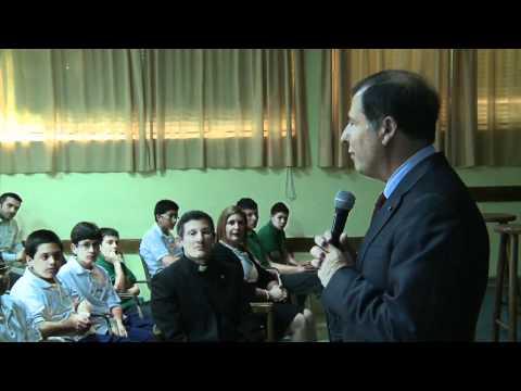 Savio College - School Activities 2011/12