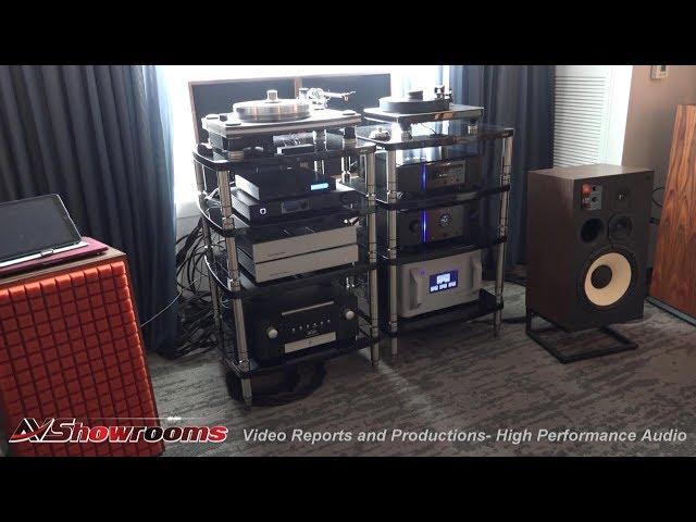 Music Direct, JBL 100 reissue, the JBL L100 Classic, amazing classic  loudspeakers, Marantz, AXPONA 2 - YoutubeDownload pro