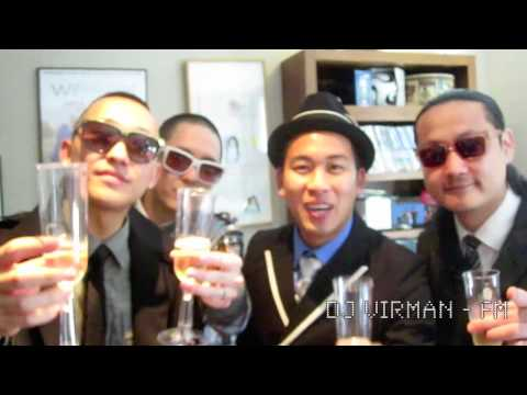 """FM SATELLITES Episode 12: """"Far East Movement Signing To Cherrytree/ Interscope Records"""""""