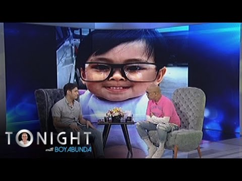 TWBA: Michael's relationship with his son's mother