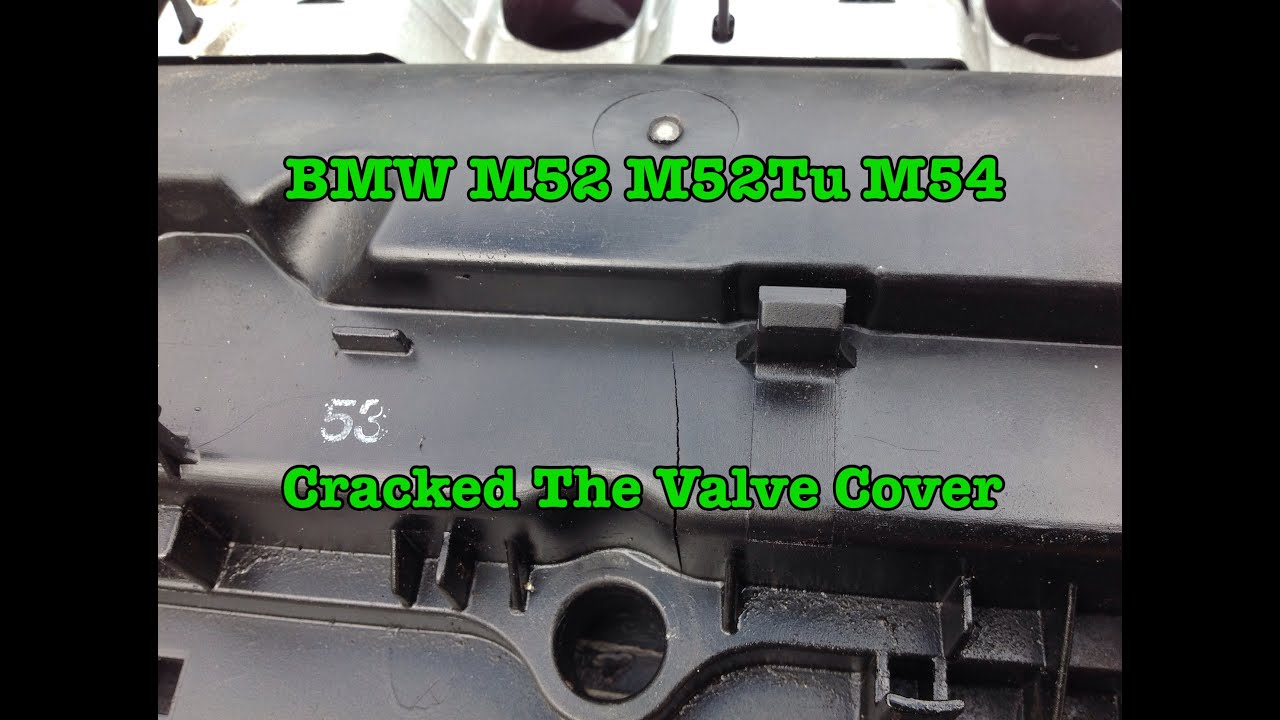How To Get A Broken Valve Cover Bolt Out