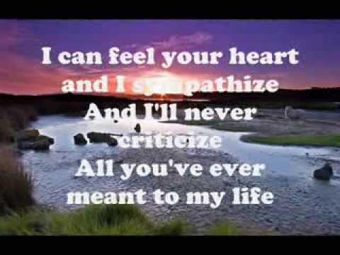 Good Bye - Air Supply ~Lyrics