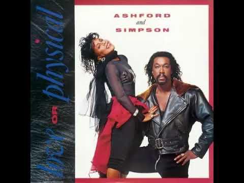 Ashford & Simpson - Til We Get It Right