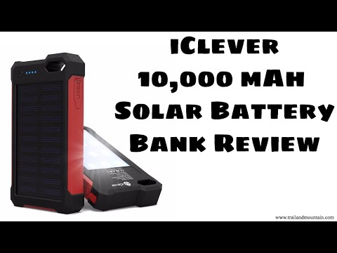 iclever-ic-sb21r-10,000-mah-solar-battery-bank-review