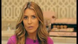 Jillian Barberie Makeup Tutorial: Full Face Essentials Thumbnail