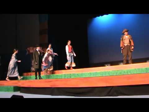 Beaver Meadow School Student Actors Program 2014 Broadway Dreamin'