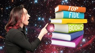 5 Books All Space Fans Should Read