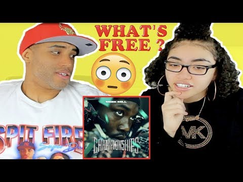 MY DAD REACTS TO Meek Mill - Whats Free feat. Rick Ross & Jay Z [Official Audio] REACTION