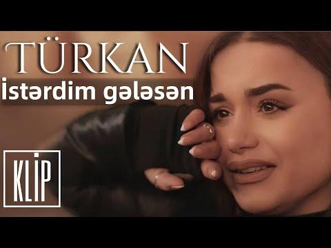 Turkan Memmedli - isterdim gelesen (2021) YENI