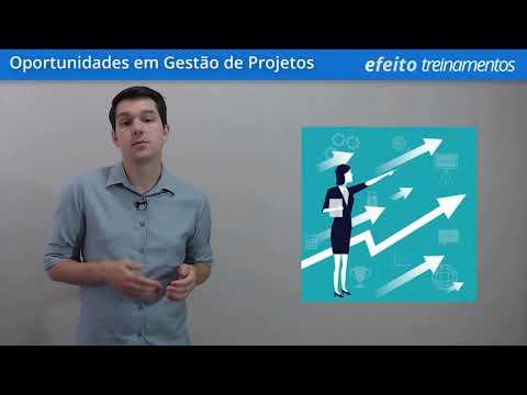 Oportunidades na Carreira em Gestão de Projetos from YouTube · Duration:  3 minutes 21 seconds