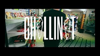 Смотреть клип Chillinit X Body Bag Media - Rap Zombie