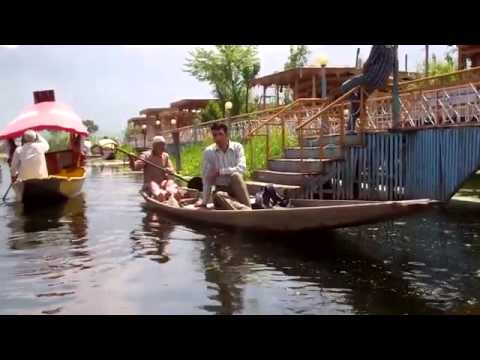 Nafeesa Moloobhoy - Kashmir  Tourism