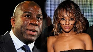 Heartbreaking News For Magic johnson As His Daughter Elisa Is Confirmed To Be...
