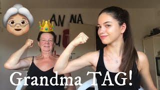Grandma TAG!👵🏼Baba priča o parovima? |AN NA