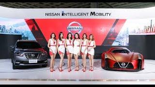 Nissan   2018 世界新車大展 | 特別報導