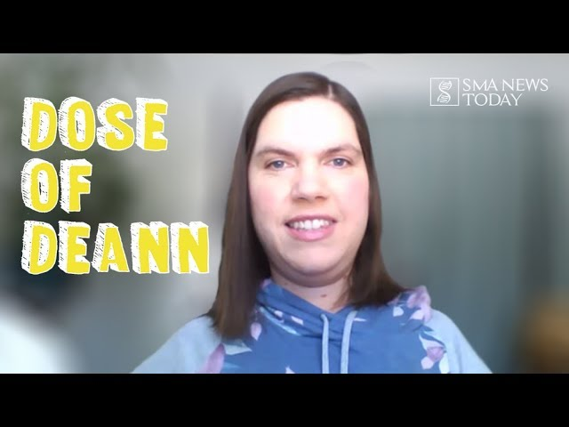 Dose of DeAnn Episode #31 - Feeding Tube Inclusiveness