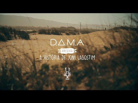 D.A.M.A - Joni Lagostim (Videoclip)