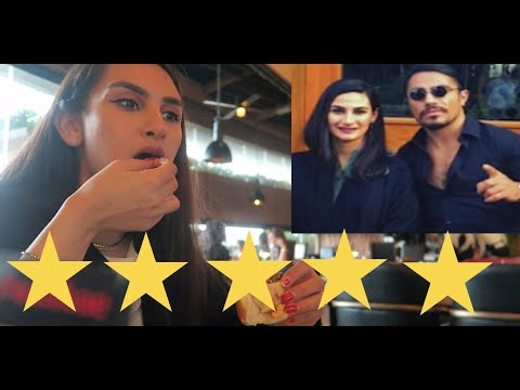 I WENT TO THE BEST REVIEWED RESTAURANT IN MY CITY ! *SALT BAE*