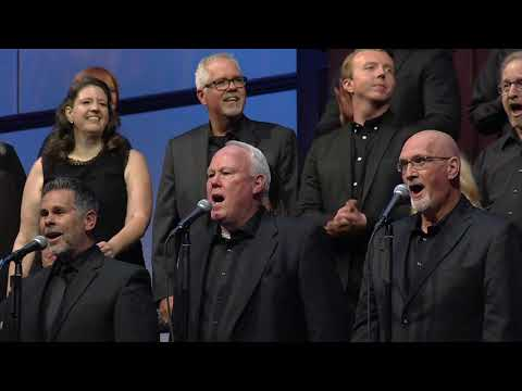 Just A Little Talk With Jesus - Brentwood Baptist Church Choir & Orchestra