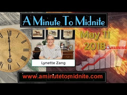 Lynette Zang -  Very Important Info On Controlled Demolition Of Global Financial System and Reset