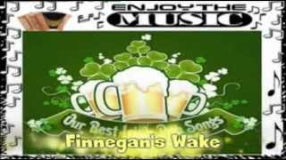 Irish Pub Songs - Finnegan