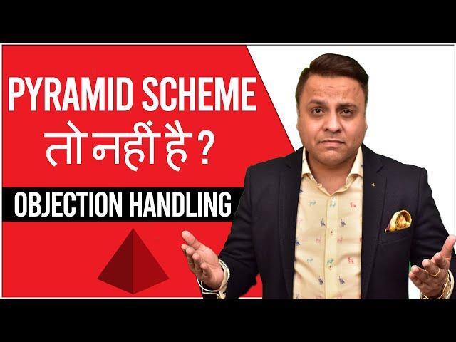 Network Marketing Ultimate Training | Objection Handling by Jatin Arora