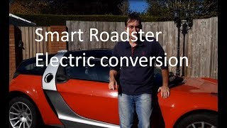How to... Roadster EV conversion - First drive