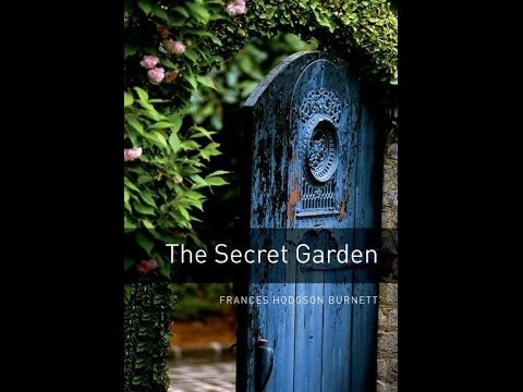 Learn English Through Stories   Subtitles  The Secret Garden Level 3