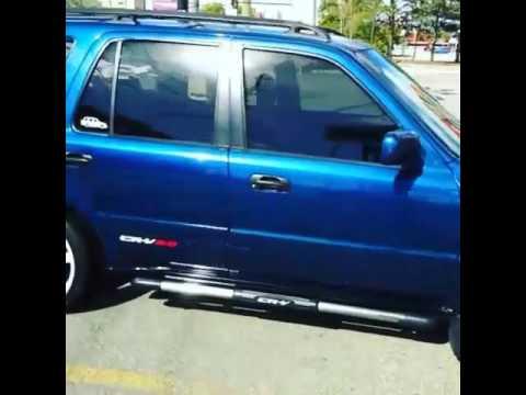 1999 Honda Crv jdm