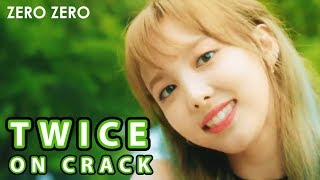 Twice on Crack #11 - Sana must be PROTECTED