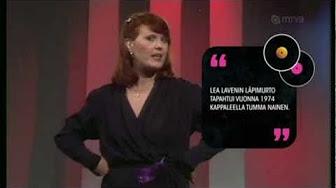 Alle Titel – Lea Laven