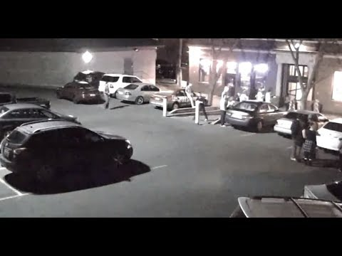 NEW Police Footage of TAY-K Leaving MURDER...