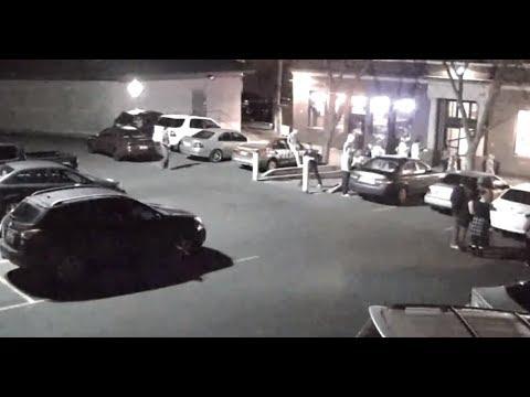 NEW Police Footage of TAY-K Leaving MURDER Scene!!!!!!!!!!!!!!! 💯