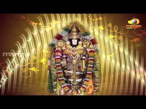 Sri Venkateswara Suprabhatam - Kausalya Suprajarama Song Part 4