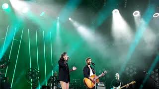 Max Giesinger & Elif - Ins Blaue live in Hamburg
