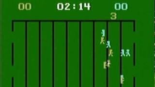 Magnavox Odyssey 2: Football! [Magnavox]