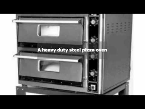 Getting The Right Pizza Restaurant Equipment