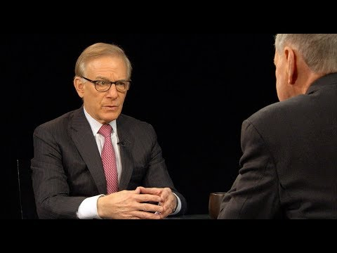 TIA&TW - David Ignatius (The Washington Post / The Quantum Spy) - Part I