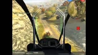 Battlefield 2 PC - Dragon Valley (64 map) Gameplay [HD]