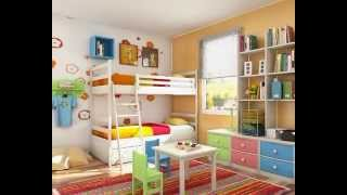 Cool Bunk Bed Designs