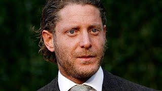 Fiat heir Elkann faces 'fake kidnapping' charge in New York