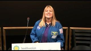 NASA Participates in Women's History STEM Event