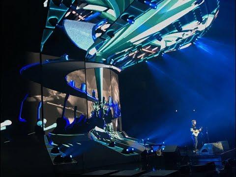Ed Sheeran Divide World Tour Full Concert Staples Center Los Angeles Aug 2017