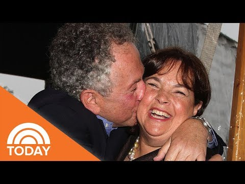 Ina Garten Dishes On The Best Breakup Food And Offers Love Advice | TODAY