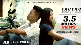 Tauthu Khajama llOfficial Kau Bru Music Video Song 2020 ll Govind &Manoroma..