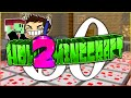 How 2 Minecraft SMP THE BIRTHDAY SPECIAL Episode 60