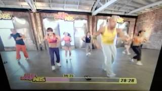 Video Total Body Burn: from Hip Hop Abs download MP3, 3GP, MP4, WEBM, AVI, FLV November 2017