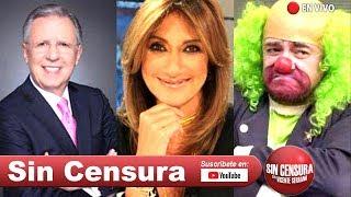 EN VIVO ¿Piden asesinar a #AMLO en canal de #AdelaMicha? Corte Suprema vs #austeridad 5/21/2019