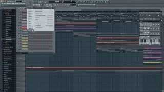 Mike Candys Anubis FL Studio